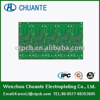 pcb board supplier with over 20 years' experience