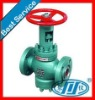 2012NEW glove valve,stop valve for oil,sour gas, corrosive/noncorrosive medium