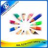 china export korean color pencil