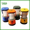 Export to Japan CE ROHS solar led lantern