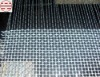 electro galvanized square wire mesh