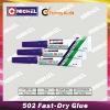 Dry Power Glue, 502 Glue