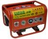 5000kw recoil start gasoline generator