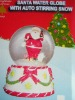 Christmas display box
