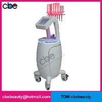 No-invasive Laser Fat System Lipo Laser Machine C-61