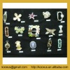Fashion bag buckle from China Yiwu Market