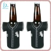 Insulated neoprene bottle cover beer bottle cooler