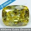 cubic zirconia stone