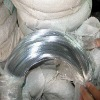 galvanized wire for binding