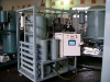 ZYD-100 double stage vacuum oil purifier with CE