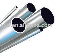 seamless stainless tube