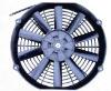 11'' 24v cooling auto condenser fan