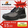 OEM ODM Hot Leather Safety Shoes