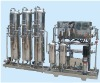 1 ton /hour water treatment system(RO)