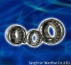 stainless steel self-aligning ball bearing china