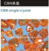 CBN single crystal