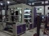 YT series two colour flexographic printing machine