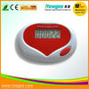 single pedometer