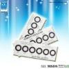 Air Humidity indicator card 6 dots Cobalt-Free