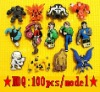 Hot Selling Ben 10 Shoe Charms&Accessory MOQ 100pcs/1000style