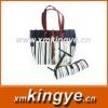 Stripe Series Mother Bag