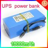 12v 18000mah Ups Battery with high quality