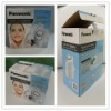 Audio product packaging box