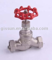 Well Designed Stainless Steel Full Bore Globe Valve
