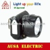 1 Watt Led Rechargeable Headlamp