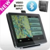 7 Inch the HD in car gps