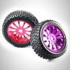 1/8 aluminum rc car toy wheels