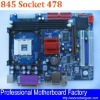 motherboard 845 with FDD slot