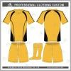 Custom DIY/Personal Individual Fan's Soccer Jersey soccer uniform