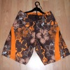 WB10-WG001,men short Trousers,woven garment
