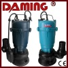 WQD submersible sewage pump