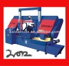 Full automatic bandsaw metal Band saw processing Machine(GZK4240-Z)