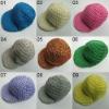 Brim hats