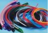 black silicone rubber fiberglass sleeve