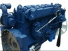 360HP diesel engine for truck