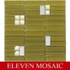Brick mosaic wall tile EMSD803