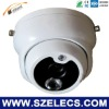 600TVL underwater ir color ccd camera low price cctv dome camera