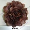 decorative flower garment accessory for wedding roses
