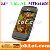 ThL A1 cheap Mobile phone 3.5 inch