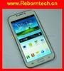 MTK 6577 Dual Core SmartPhone 3G GT-N7100 5.5 Inch 512MB 4G Wifi GPS