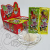 Hot sell and new product fruit flavor popping candy IVY-P057 magic pop candy