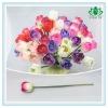single branch tulip flower EVA artificial flowers