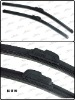 windshield wiper blade for BENZ,VOLVO,GM,HONDA,VW,AUDI