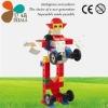 beast wars Brick Toy, Christmas Gift for children