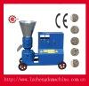 KL300C Wheat straw pelletizer with CE