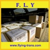 No.1 Professional China shipping agent to USA